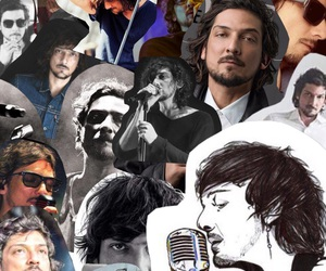 cantante, crush, and leon larregui image