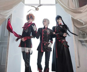 anime, cosplay, and d.gray-man image
