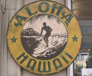 Aloha, hawaii, and summer image