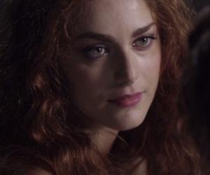 crush, beauty, and miriam leone image