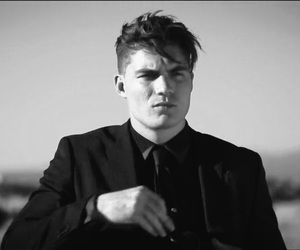 black and white, from dusk till dawn, and zane holtz image
