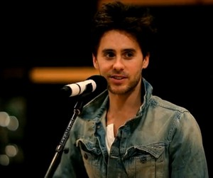 into the wild, thirty seconds to mars, and jared leto into the wild image