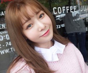soi, shin so jung, and kfashion image