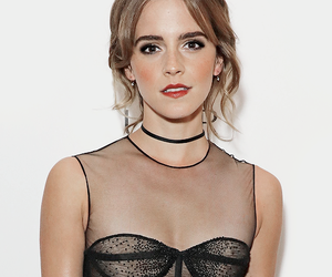 "emma watson and ""inspiration of the year"" image"