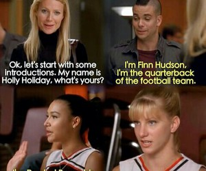 brittany and glee image