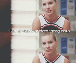 brittany, gleek, and funny image