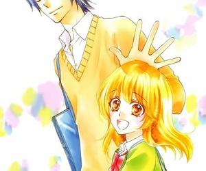 manga and hiyokoi image