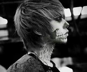 face, guy, and zombieboy image