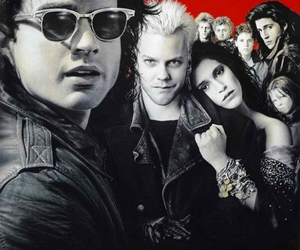vampire and lost boys image