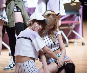 beautiful, kpop, and jeongmo image