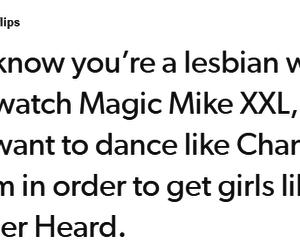 amber heard, Girl Crush, and lesbian image