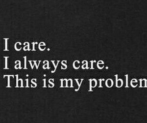 problem, always, and frases image