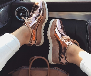 bag, shoes, and ⓜⓔⓣⓐⓛⓘⓒ image