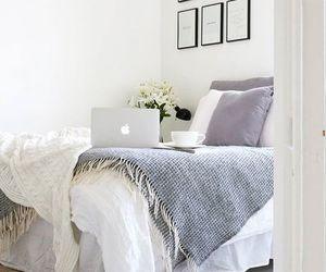mood, bedding, and decor image