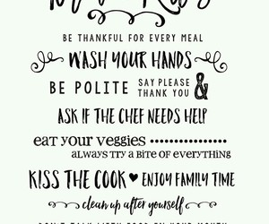 cooking and kitchen rules image