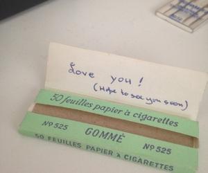 alternative, cigarettes, and grunge image