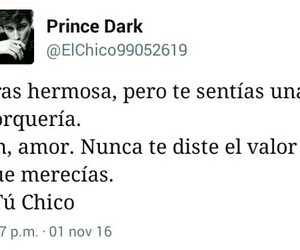 chicos and frases image