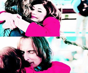 once upon a time, rumplestiltskin, and emma swan image