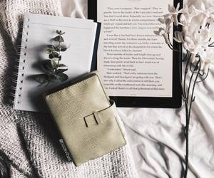 aesthetic, bookworm, and design image