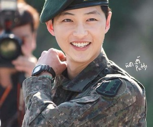 actor, model, and song joong ki image