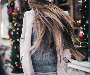 winter, fashion, and style image