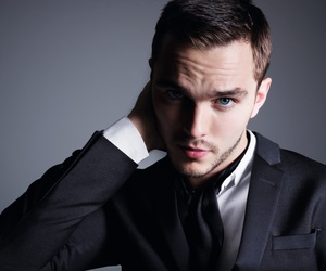nicholas hoult and Hot image