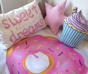 sweet, Dream, and room image