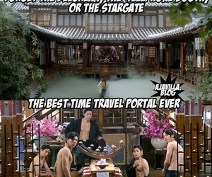 iu, moon lovers, and funny image