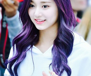 tzuyu, kpop, and twice image