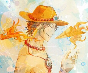 ace and one piece image