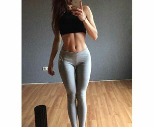 fit, motivation, and sport image