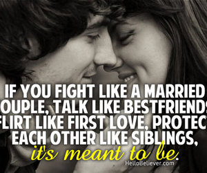 Relationship and love image