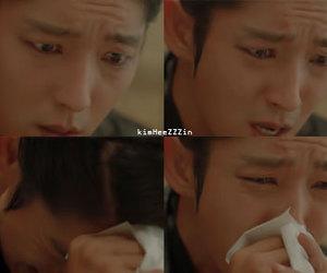 Korean Drama, kdrama, and moon lovers image