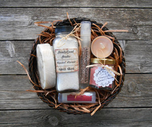 Clove, etsy, and rustic image