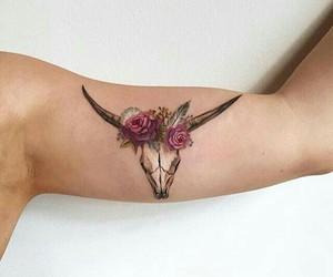alternative, grunge, and tatuajes image