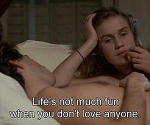 life, movie, and movies image