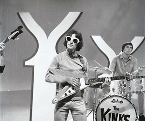 band, the kinks, and classic rock image