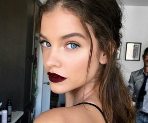 beautiful, girl, and barbara palvin image