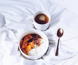 food, healthy, and tea image