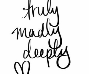 one direction, truly madly deeply, and 1d image
