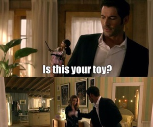 funny and tom ellis image