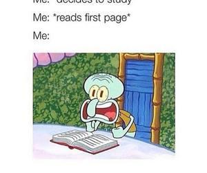 funny, study, and me image