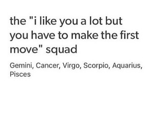 virgo, cancer, and pisces image