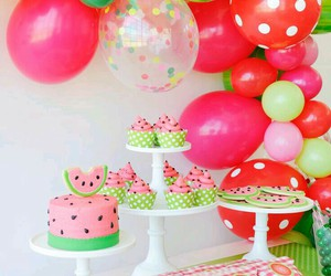 kids, party, and birthday party image