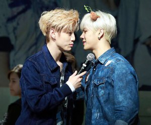 got7, markson, and kpop image