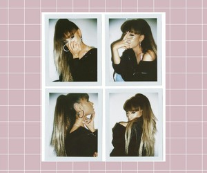 background, wallpaper, and ariana grande lockscreen image