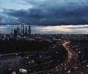 город image