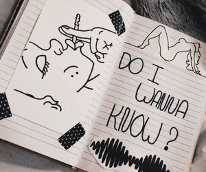 arctic monkeys, journal, and journaling image