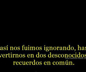 desamor, frases, and quotes image