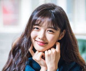 korean actress and kim yoo jung image